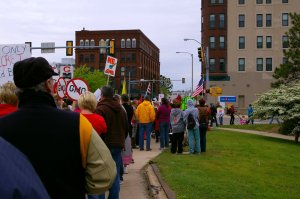 Walk against Monsanto 011