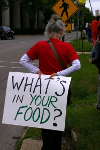 Walk against Monsanto 013